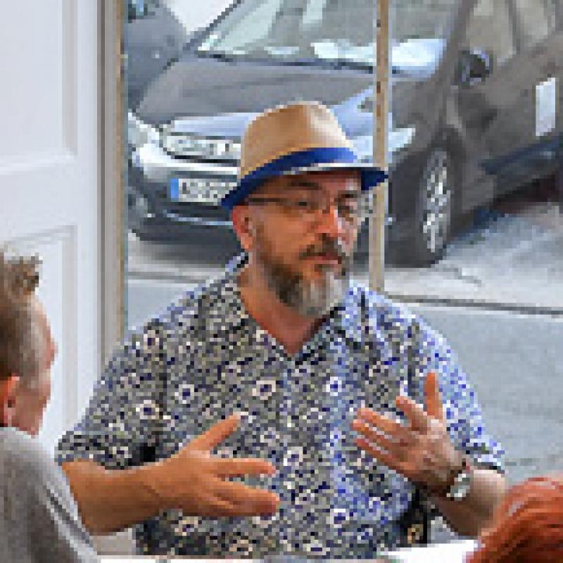 Marc Georges de Deo Edition
