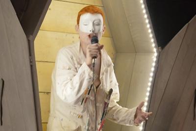 Live Jukebox-La Perrière 25 mai 2015