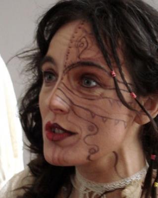 Portrait de Marie-Noëlle Deverre