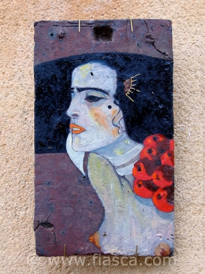 Judith II (Salomé)
