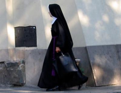 Niqab polonais