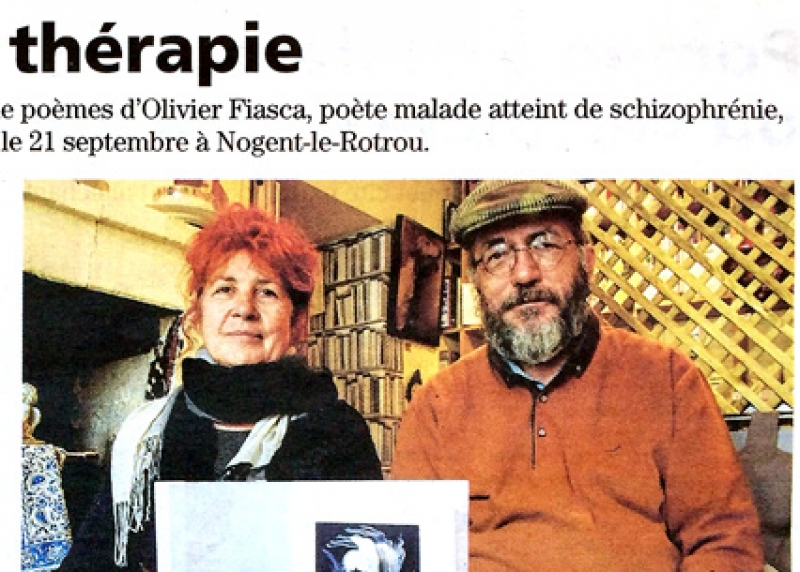 Article de Ouest France
